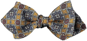 Suitsupply Yellow Bowtie: €39.