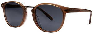 Suitsupply Brown men's sunglasses: €79.