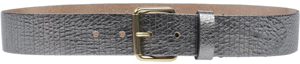 Surface To Air women's belt: US$65.