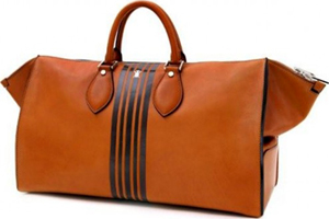 Sutor Mantellassi leather bag.