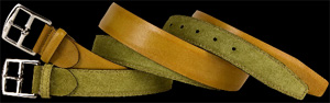 Sutor Mantellassi Men's Belts.