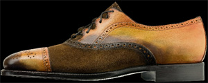Sutor Mantellassi Men's Shoe.