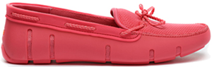 Swims Women's W Braided Lace Loafer Rasberry: €125.