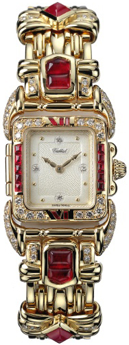 Tabbah high jewellery ladies Saga watch.
