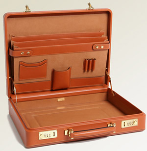 T.Anthony Attache Case: US$795.