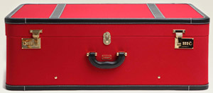 T.Anthony 32-inch Hardsided Packing Case: US$1.900.