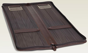 T.Anthony travel tie case: US$195.