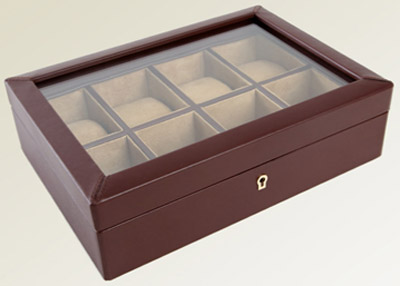 T.Anthony watch box: US$425.