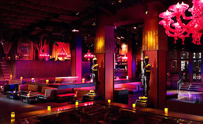 Tao, 3377 South Las Vegas Blvd, Las Vegas, NV 89109.