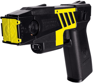 Advanced TASER M26c ECD For Personal Protection: US$499.99.