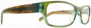 TD Tom Davies model TD153 444 men's eyewear: £235.