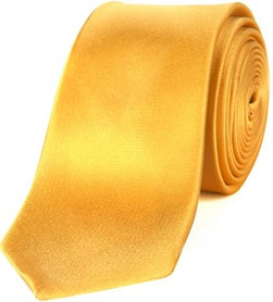 Ted Baker Plain Satin Pashion Tie: £55.