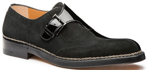 A.Testoni Amadeo Men's Shoe.