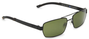 Tumi Traverso Thatcher men's sunglasses: US$325.