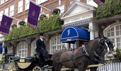 The Goring, 15 Beeston Place, Grosvenor Gardens, London SW1W 0JW, England, U.K.