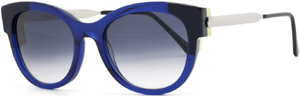 Thierry Lasry ANGELY 384F sunglasses.