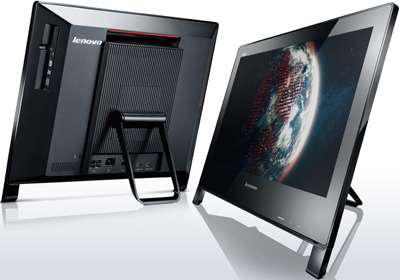 Lenovo ThinkCentre Edge 92z Touch All-In-One Desktop: US$949.