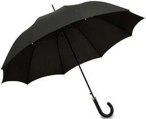Thomas Pink Classic Umbrella: £89.
