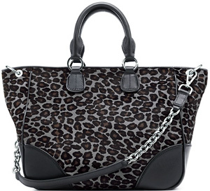 Tiffany & Co. Amelia Tote: US$1,195.
