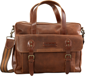 Timberland Earthkeepers Lyndon Briefcase: US$375.