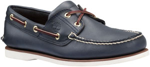 Timberland Men's Classic 2-Eye Boat Shoe: US$90.