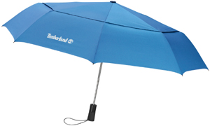Timberland Straight-Handled 46-Inch Men's Umbrella: US$40.