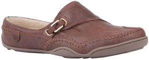 Timberland Women's Earthkeepers BareStep Clog Shoe: US$110.