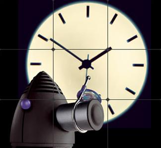 Timebeam.