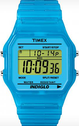 Timex 80 Watch.