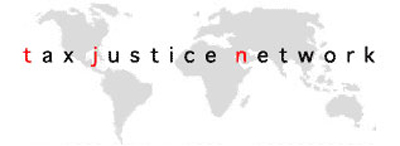 Tax Justice Network.