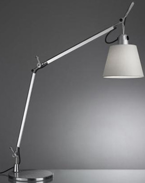Tolomeo Table.