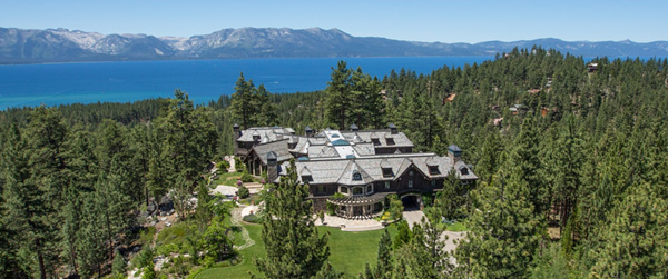 Tranquility Estate, 525 Highway 50, Zephyr Cove, NV 89449, U.S.A.