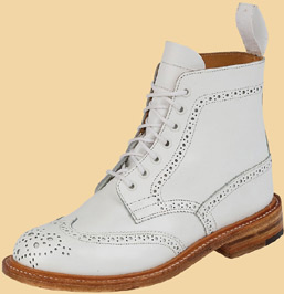 Tricker's Stephy Boot.