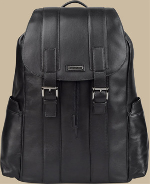 Trussardi Backpack: US$2,555.