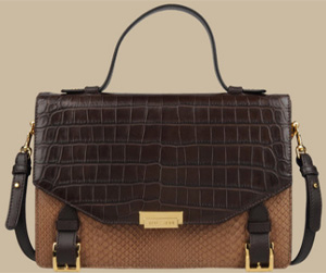 Trussardi Women's Mini Diane Handbag: €2,970.