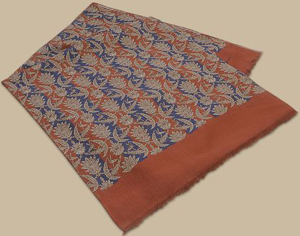 Trussardi Men's Scarf: US$260.