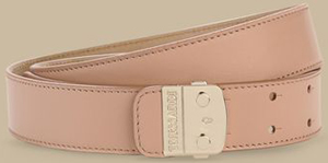 Trussardi Women's Belt: US$205.