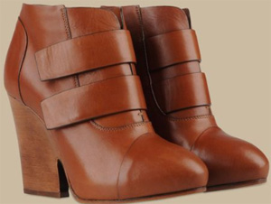 Trussardi Women's Ankle Boots: US$915.