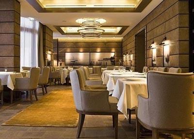 Germany\'s Best Top High-End Gourmet Michelin Starred Restaurants