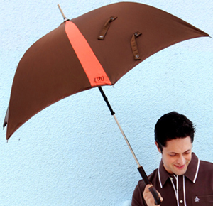 Uzo Umbrella.