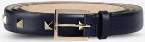 Valentino Garavani men's belt: US$425.