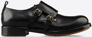 Valentino Garavani Hard walk derby shoe: US$1,345.