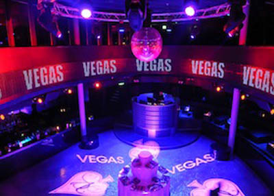 Vegas Dance Club, Ringstrasse 23, 6010 Kriens.