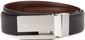 Ted Baker Ventilo Smart reversible belt: £35.