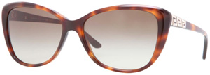Versace women's sunglasses.