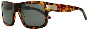 Vestal Theremin men's sunglasses: US$110.