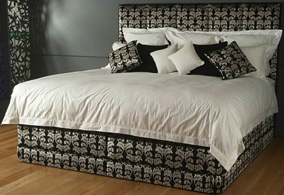 Vi-Spring 'The Majesty' bed: US$84,425.