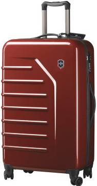 Victorinox Spectra 29 8-Wheel Travel Case.