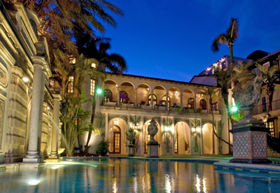 the villa by barton g