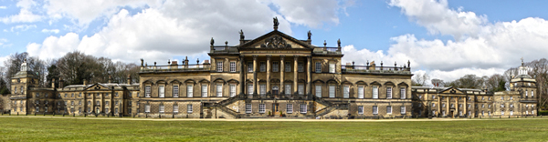 Wentworth Woodhouse, Wentworth, near Rotherham, South Yorkshire, England, U.K.